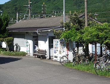 紀勢線・紀伊佐野駅-さいきの駅...