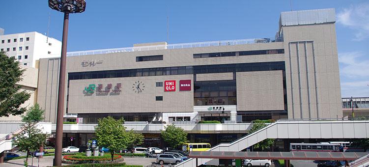 「高崎駅」の画像検索結果