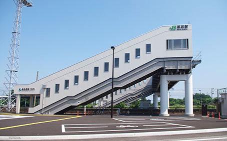 黒井駅 (新潟県)