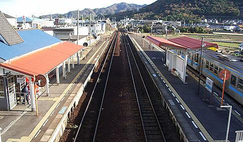 「讃岐津田駅」の画像検索結果