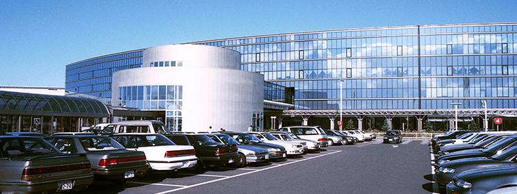 新 千歳 空港 ターミナル ビル