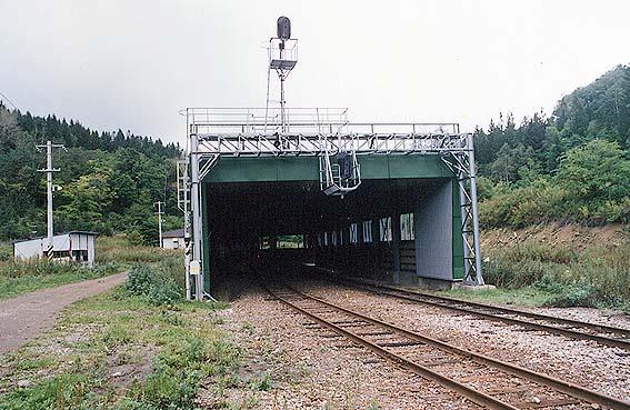 石北線・常紋信号場-さいきの駅...